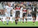 FC St. Pauli - Fortuna Düsseldorf - 1-2 (1-2) (23.09.2017)