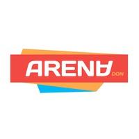 Логотип ARENA DON