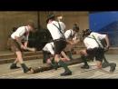 Die lustigen Holzhackerbuam - Aus Strobl