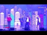 B1A4 - Baby Good Night @ Simply K-Pop Show Festival In March 180330
