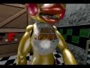 Shrunk at Toy Freddys 2_ Toy Chica SFM FNaF Macro_Vore