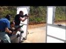 Israeli Security Training - אימון הסבה לתבור - אזרוח הגנ ש