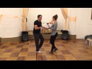 Gaston y Monica Salsa Casino moves