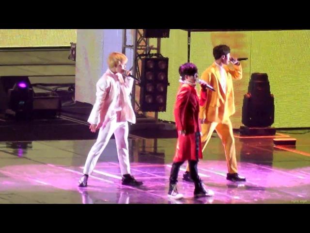 170902 서태지 Seo Taiji X 방탄소년단 BTS (JIN, JIMIN) - 너에게