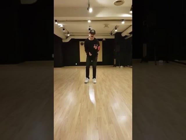 [FANCAFE] 180224 100 ХёкДжин - Peppermint Candy (by YB(윤도현밴드) cover)