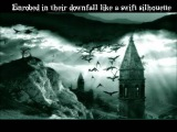 Cradle of Filth - A Gothic Romance (Red Roses For the Devil's Whore) Lyrics