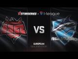 HellRaisers vs Vega Squadron, map 1 overpass, Part 2, StarSeries i-League S4 EU Qualifier