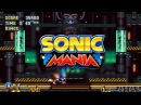 Sonic Mania - Stardust Speedway Metal Sonic Boss Gameplay