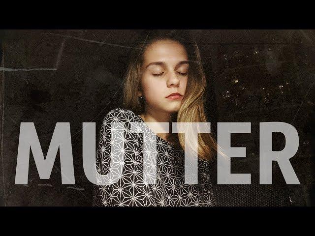 Rammstein - Mutter cover by Ann Kovtun