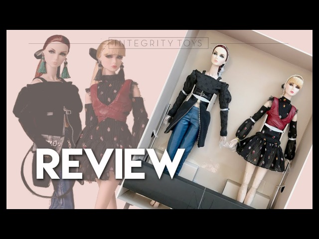 REVIEW: Poetic Beauty Lilith Eden Blair Set by Integrity Toys