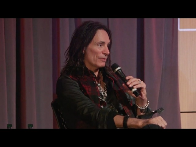 'Streaming for Vengeance' with Steve Vai, Brendon Small, Full Metal Jackie More