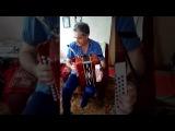 Виктор Михалыч  дембельская песня про Монголию