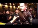 Петербуржцы избивают сектантов Навального 07 10 17