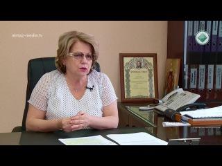 Интервью начальника Мирнинского РУО Татьяны Пироговой