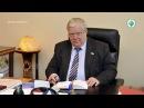 Вице президент АЛРОСА Иван Демьянов завершил трудовую деятельность в алмазной компании