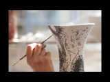 Ceramic Review Masterclass with Daphne Carnegy