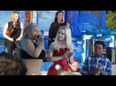 Disney Channel Holiday Special Raven Symone, Dove Cameron, Issac Brown