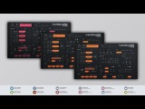 reFX Vanguard 2 - The Dynamic v2.1.1 (Font LCD fixed)