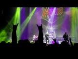 Saxon 2018 Tour - Live
