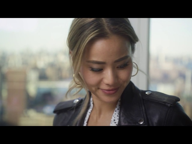 Jamie Chung Reveals Why Individuality Is Key to a Successful Marriage | Banana Republic