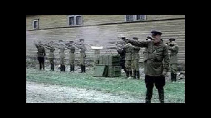 Чекист ветеран НКВД расстреливать ето моя работа Бу́товский полиго́н !NKVD Butov