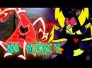 [GFMV] Overwatch - No Mercy (Bill x Dominator)