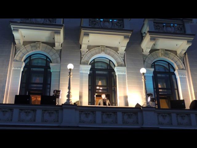 UralMusicNight2017 Александр Краснов - Песня гусара
