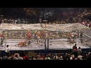 Sting, Brian Pillman Steiner Brothers vs. The Four Horsemen - WarGames Match: WCW WrestleWar 1991