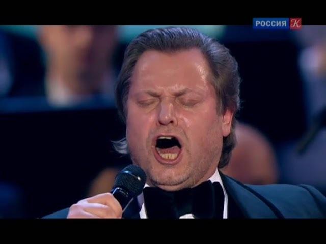 Романтика романса. Василий Герелло Телеканал Культура