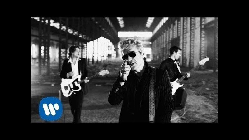 Ligabue - Il muro del suono (Official Video)