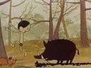 Лёлик и Болик! 9 серия  Король джунглей. Мультфильм