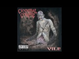Cannibal Corpse - Mummified In Barbed Wire (HD)