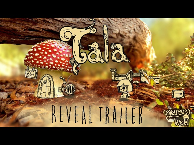 Tala Reveal Trailer