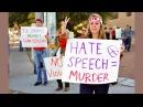 Brendan O'Neill The Tyrannical Idea of HATE SPEECH