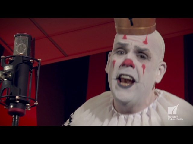 Skyline Sessions Puddles Pity Party - I Started a Joke by The Bee Gees