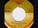 Ken Boothe - Who Really Care Careless Dub