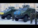 Військовослужбовці батальйону ім Кульчицького отримали бронетанкову техніку