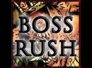 Darkest Dungeon - Boss Rush Mod (no buffs from shrines)