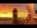 The Lion King Epic Orchestral Cover