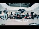 Честный Дима vs Доминант Breaking 2x2 Semi Final Gorky Battle 9