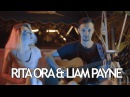 LIAM PAYNE RITA ORA FOR YOU From Fifty Shades Freed Lisa Tailor Alexandr Grechanik cover