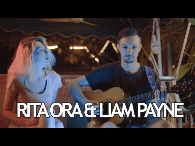 LIAM PAYNE RITA ORA - FOR YOU | From Fifty Shades Freed (Lisa Tailor Alexandr Grechanik cover)