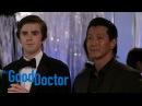 """Хороший доктор THE GOOD DOCTOR 1x15 """"Heartfelt"""" Promotional Photos"""