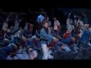 Балет Щелкунчик П И Чайковского Сцена сражения с мышами и превращение