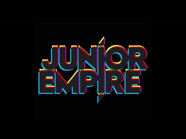 Junior Empire - West Coast