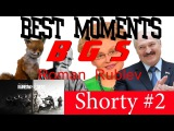 Shorty #2 (Rainbow six siegeBEST MOMENTS)