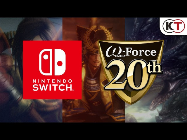 NS\PS4\XBO\PSV\PS3 - Dynasty Warriors 8: Empires Warriors Orochi 3 Ultimate, NS\PS4\PSV\PS3 - Samurai Warriors: Spirit of Sanada (Samurai Warriors: Sanada Maru)