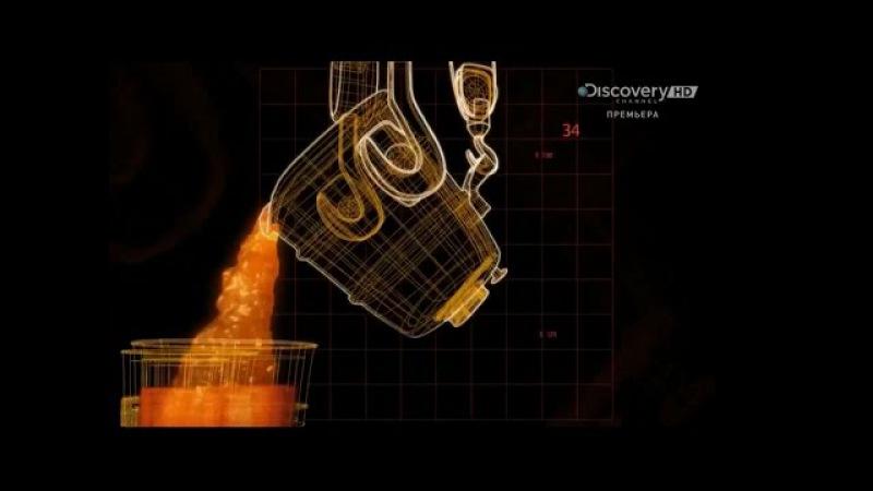 С-1-С1: Хаос в действии: Кадры очевидцев / Discovery Channel: Сhаоs сrught оn саmеrа