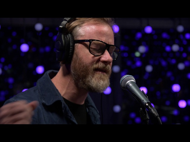 The National Carin at the Liquor Store Live on KEXP