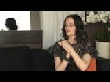 Eva Green et Emmanuelle Seigner Interview - D'apr
